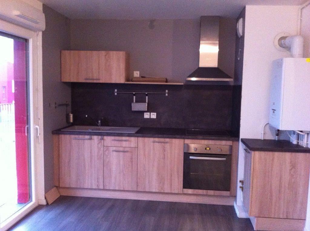 Appartement à louer 3 61.1m2 à Lille vignette-2