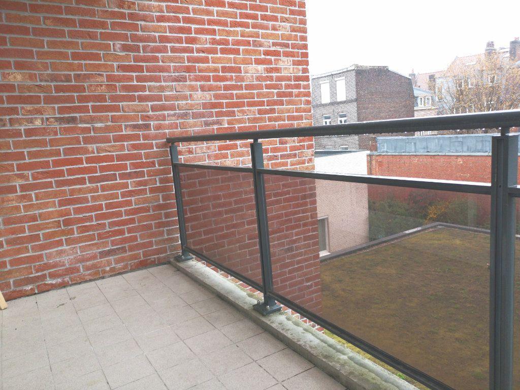 Appartement à louer 2 44.92m2 à Lille vignette-5