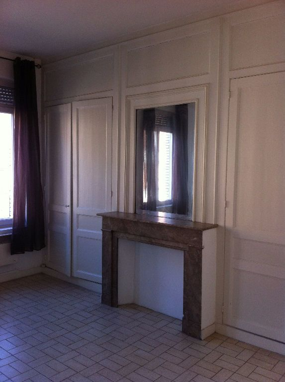 Appartement à louer 2 34.95m2 à Lille vignette-1