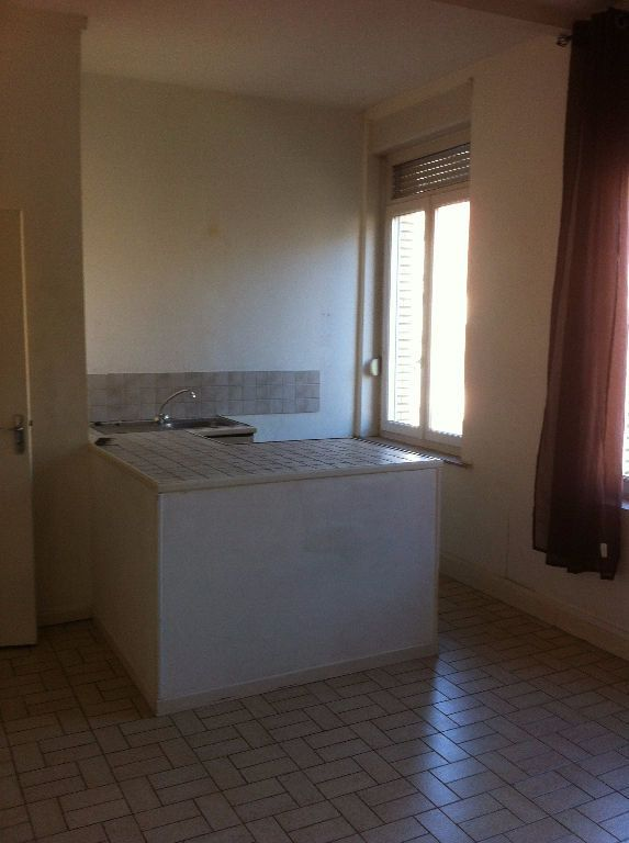 Appartement à louer 2 34.95m2 à Lille vignette-3