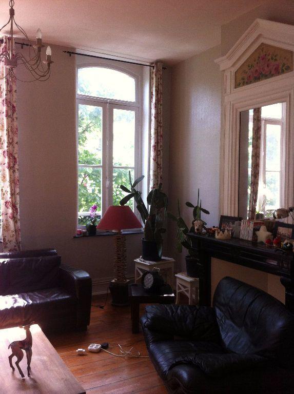 Appartement à louer 3 80m2 à Lille vignette-3
