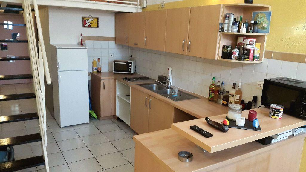 Appartement à louer 2 40.37m2 à Tourcoing vignette-1