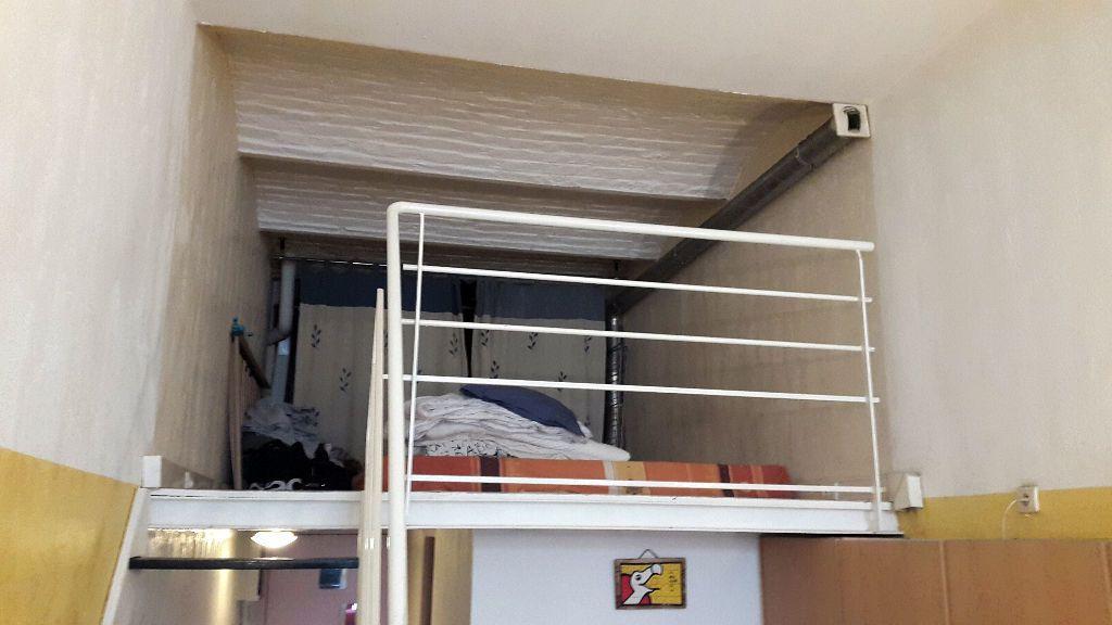 Appartement à louer 2 40.37m2 à Tourcoing vignette-2