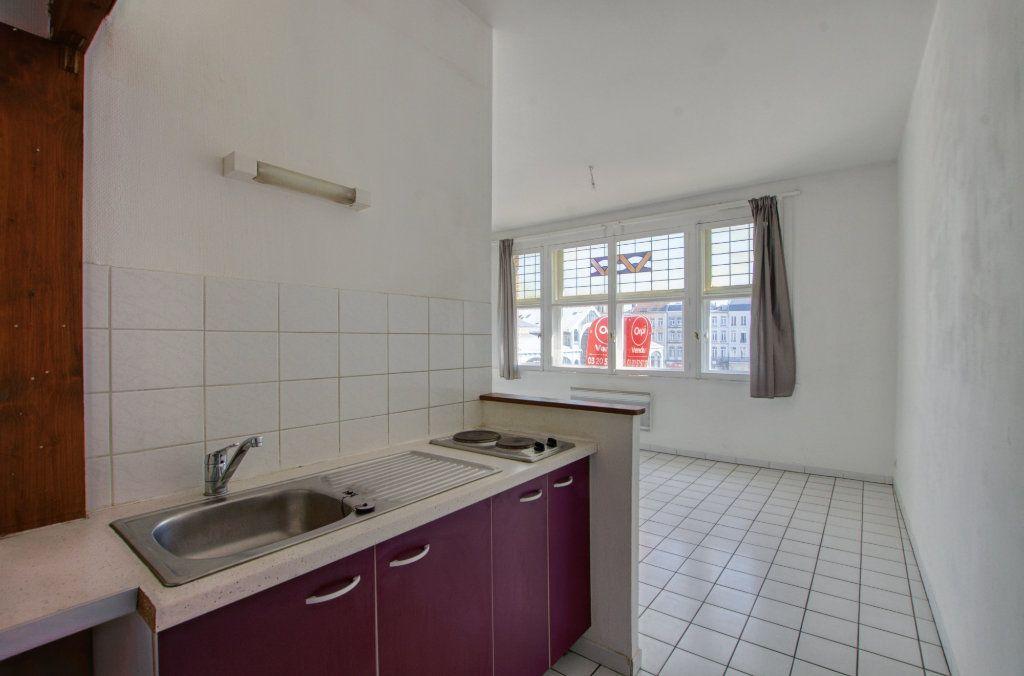 Appartement à vendre 2 37.18m2 à Lille vignette-2