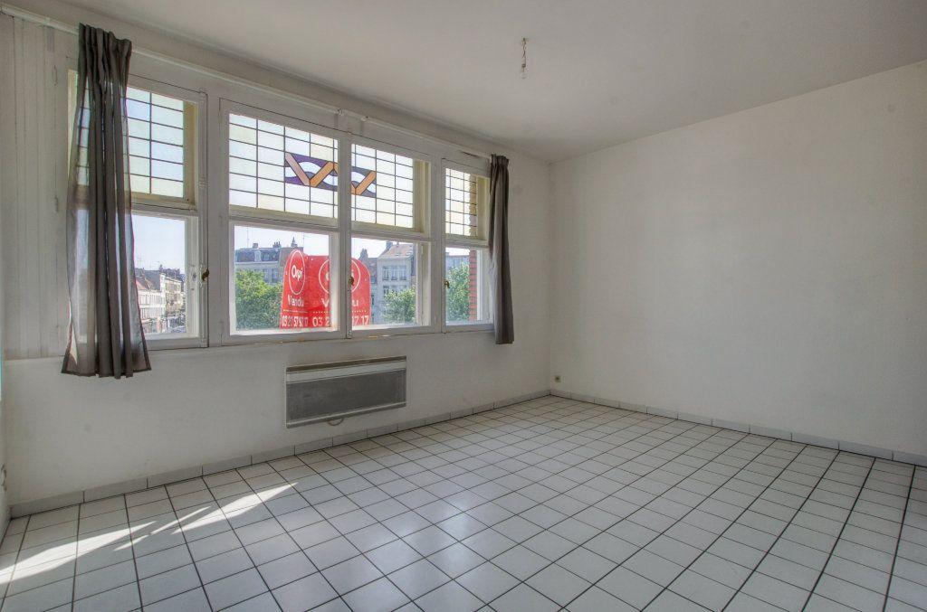 Appartement à vendre 2 37.18m2 à Lille vignette-3