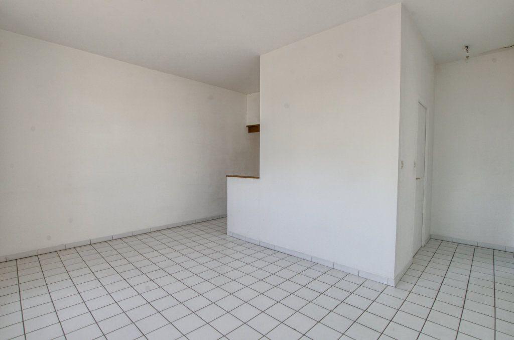 Appartement à vendre 2 37.18m2 à Lille vignette-5
