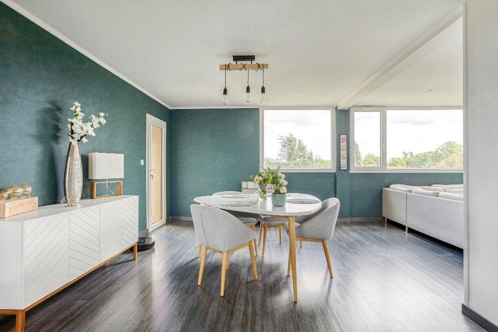 Appartement à vendre 5 106.92m2 à Tourcoing vignette-2