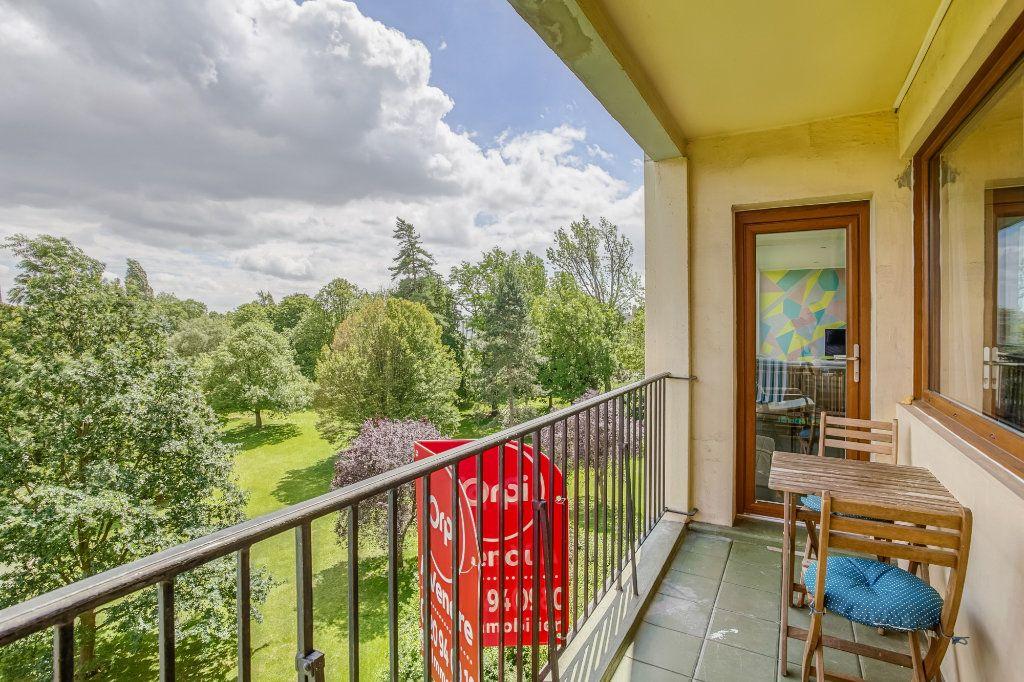 Appartement à vendre 5 106.92m2 à Tourcoing vignette-3