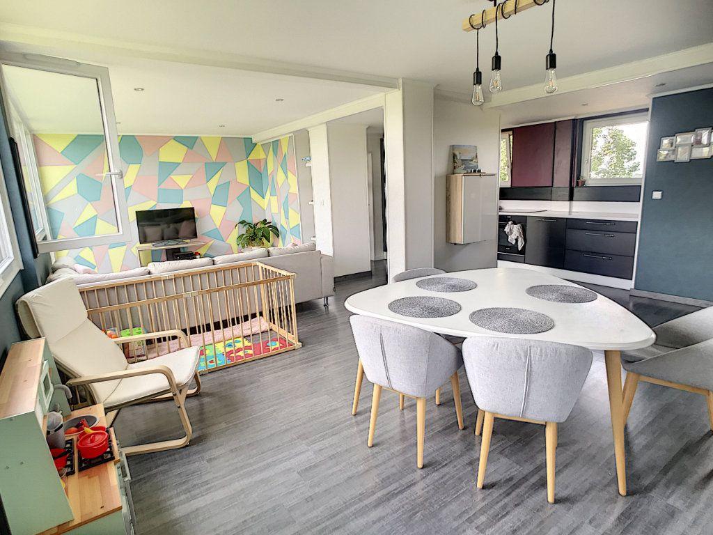 Appartement à vendre 5 106.92m2 à Tourcoing vignette-5