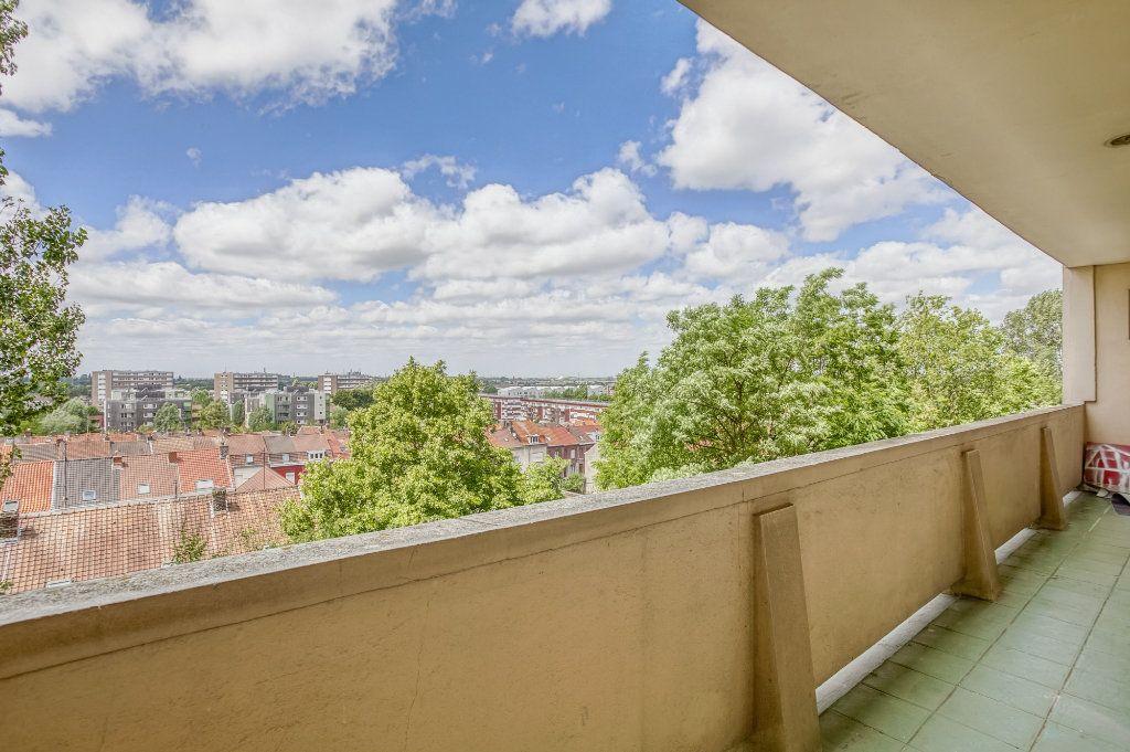 Appartement à vendre 5 106.92m2 à Tourcoing vignette-14