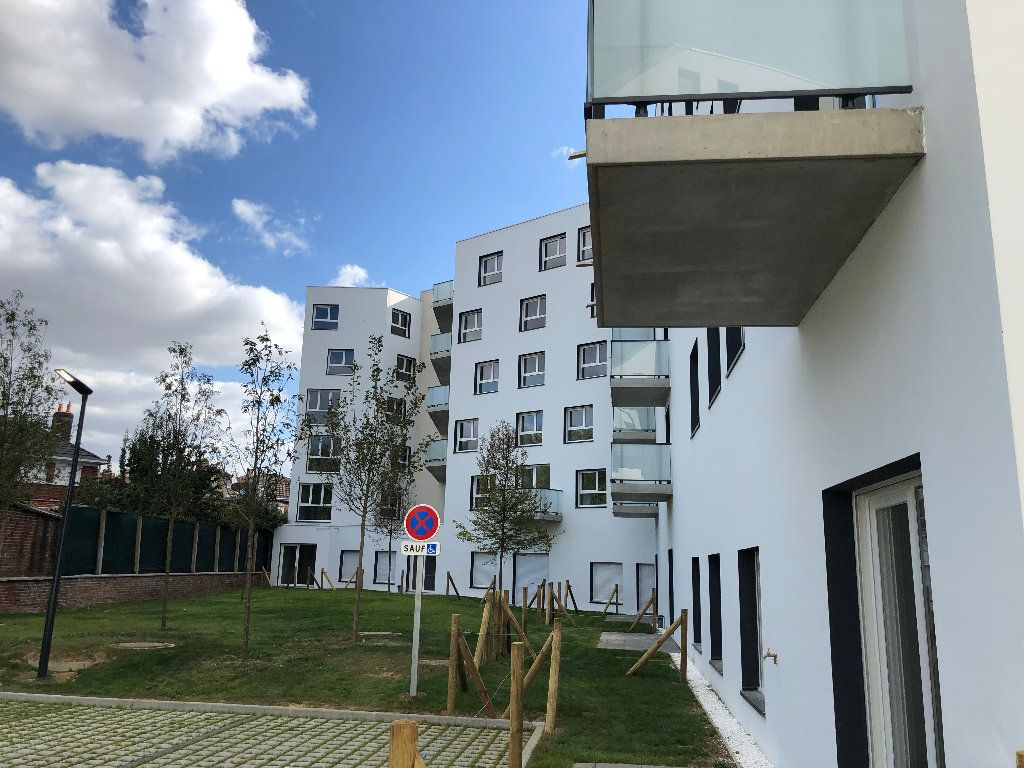 Appartement à louer 3 66.5m2 à Lille vignette-12