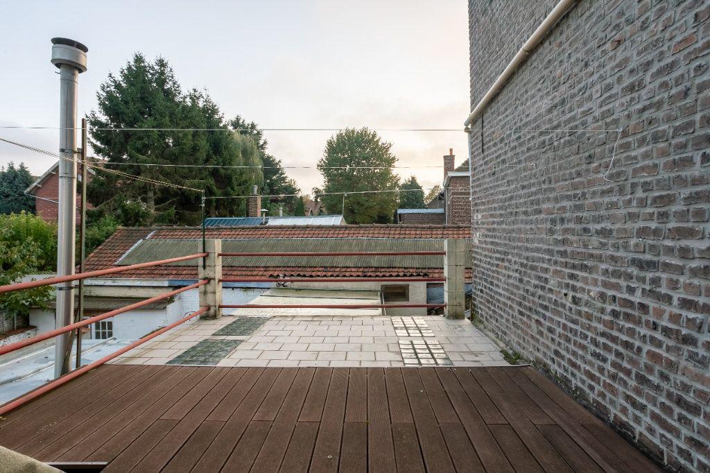 Maison à vendre 5 100m2 à Tourcoing vignette-3