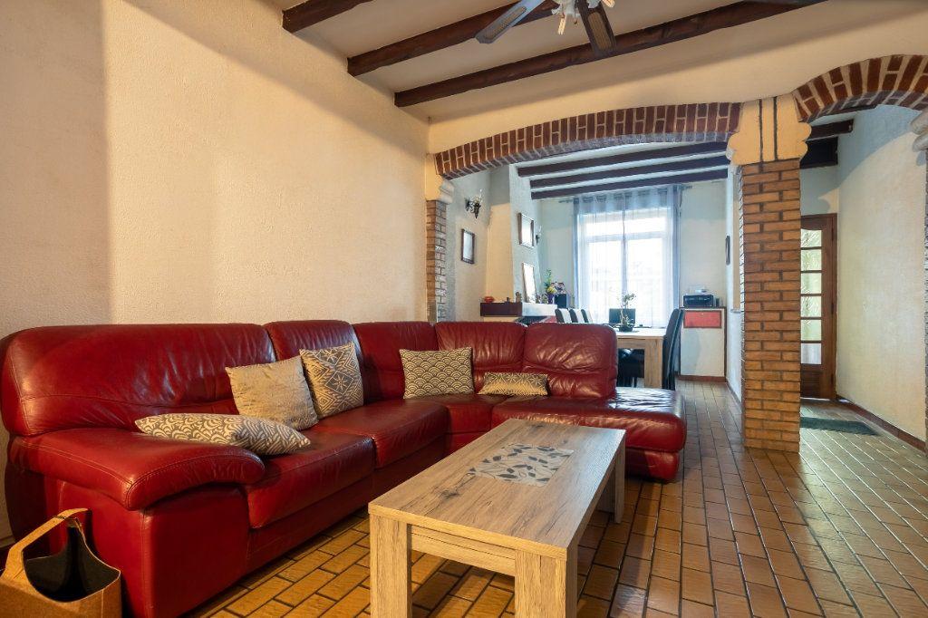 Maison à vendre 5 100m2 à Tourcoing vignette-4