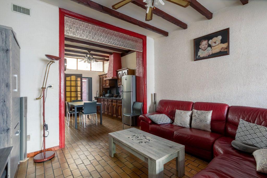 Maison à vendre 5 100m2 à Tourcoing vignette-5