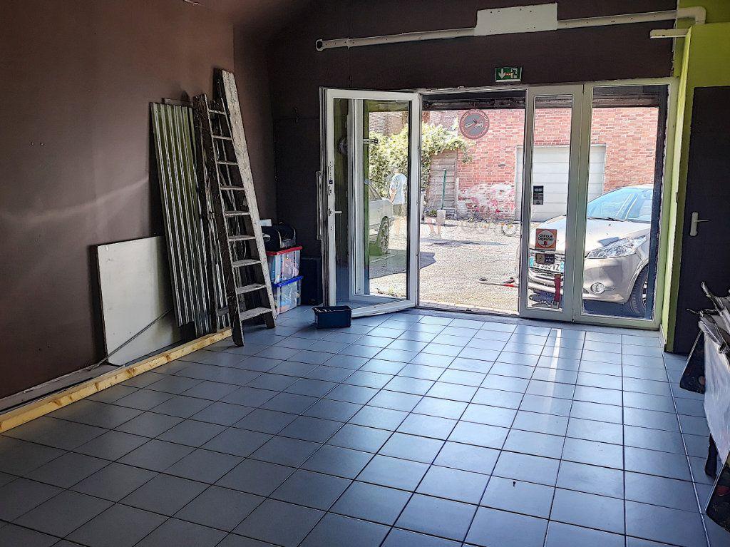 Maison à vendre 5 100m2 à Tourcoing vignette-12