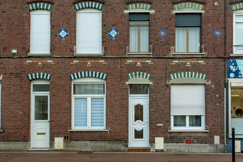Maison à vendre 5 100m2 à Tourcoing vignette-13