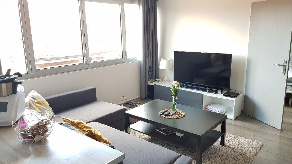 Appartement à louer 2 48.08m2 à Tourcoing vignette-3