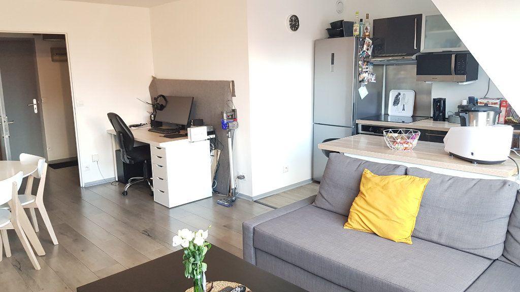 Appartement à louer 2 48.08m2 à Tourcoing vignette-4