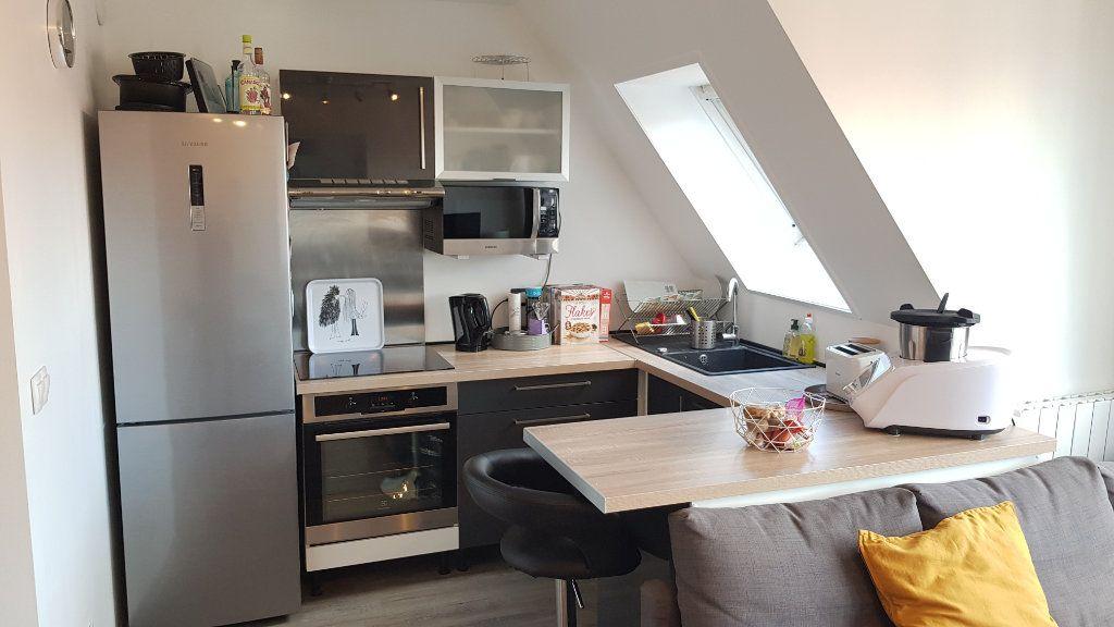 Appartement à louer 2 48.08m2 à Tourcoing vignette-6