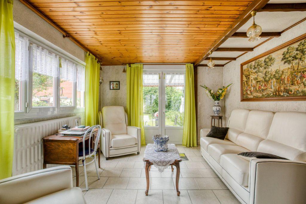 Maison à vendre 4 107.65m2 à Tourcoing vignette-2