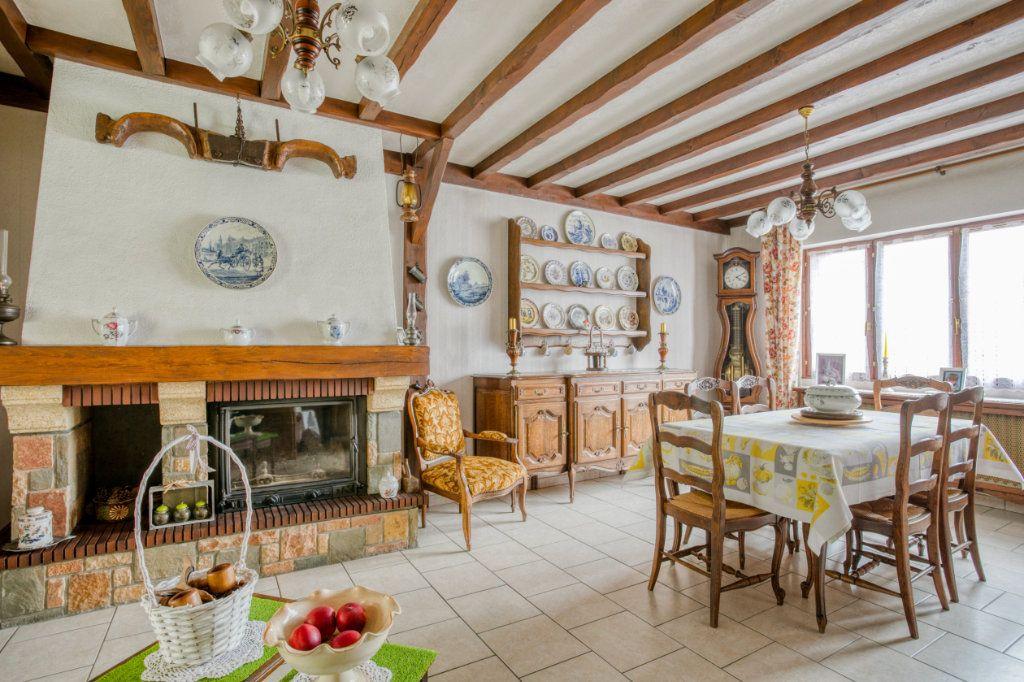Maison à vendre 4 107.65m2 à Tourcoing vignette-3