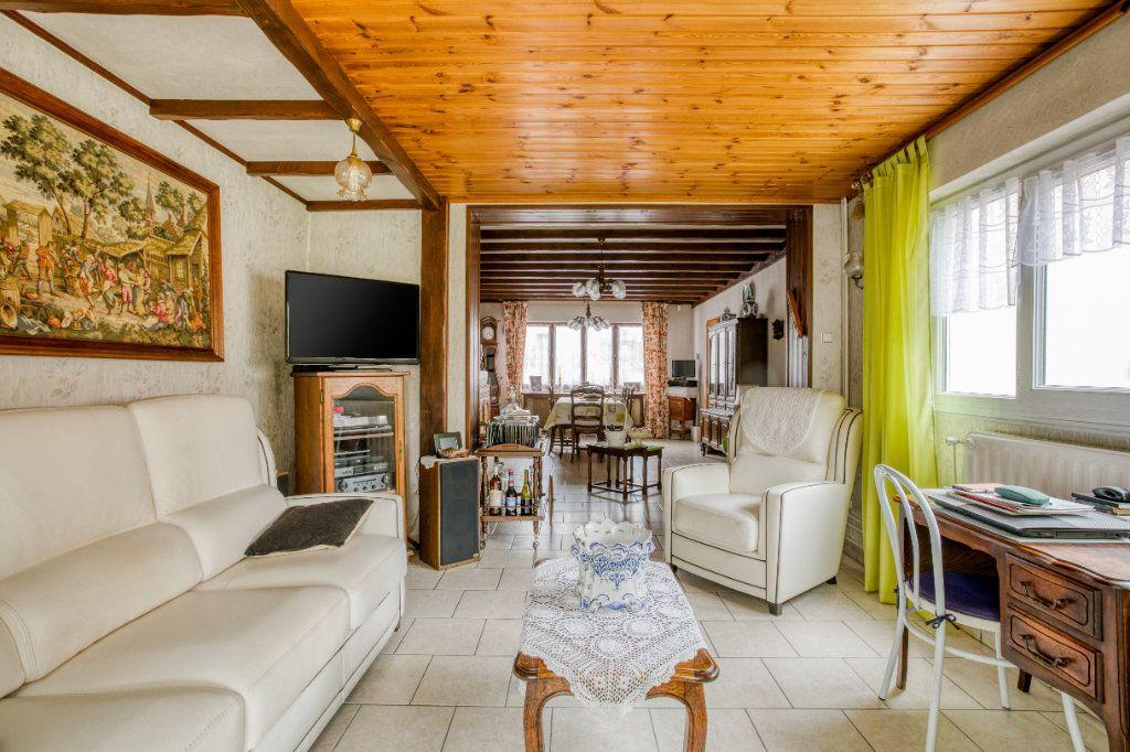 Maison à vendre 4 107.65m2 à Tourcoing vignette-7