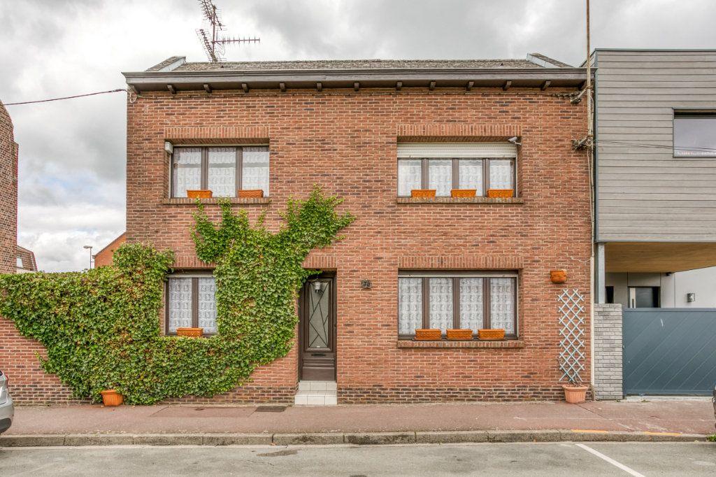 Maison à vendre 4 107.65m2 à Tourcoing vignette-12