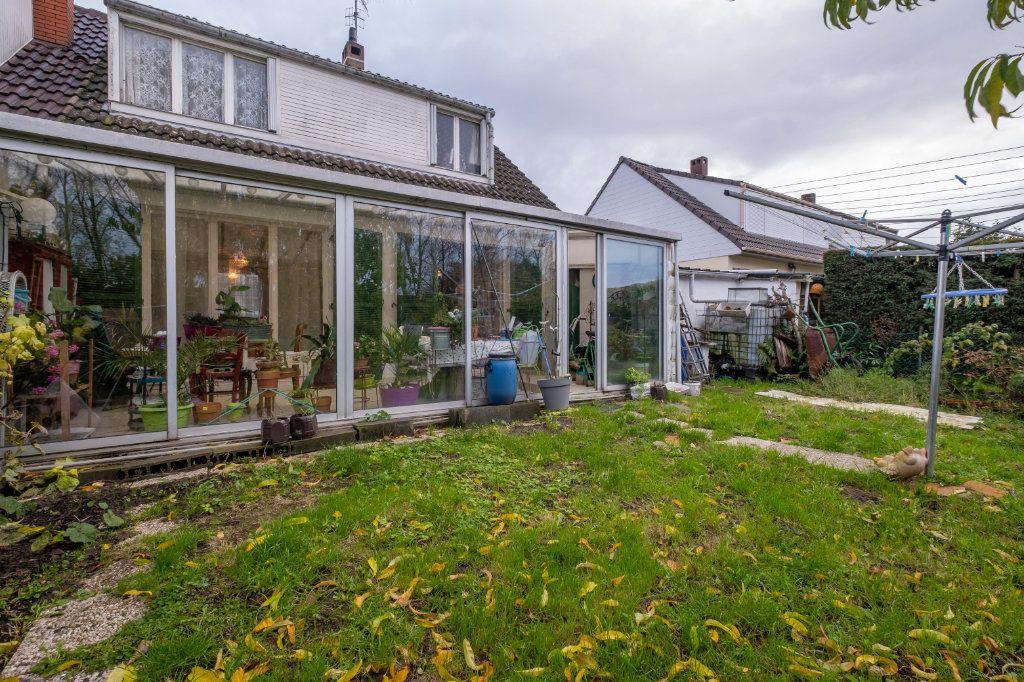 Maison à vendre 4 100m2 à Tourcoing vignette-3