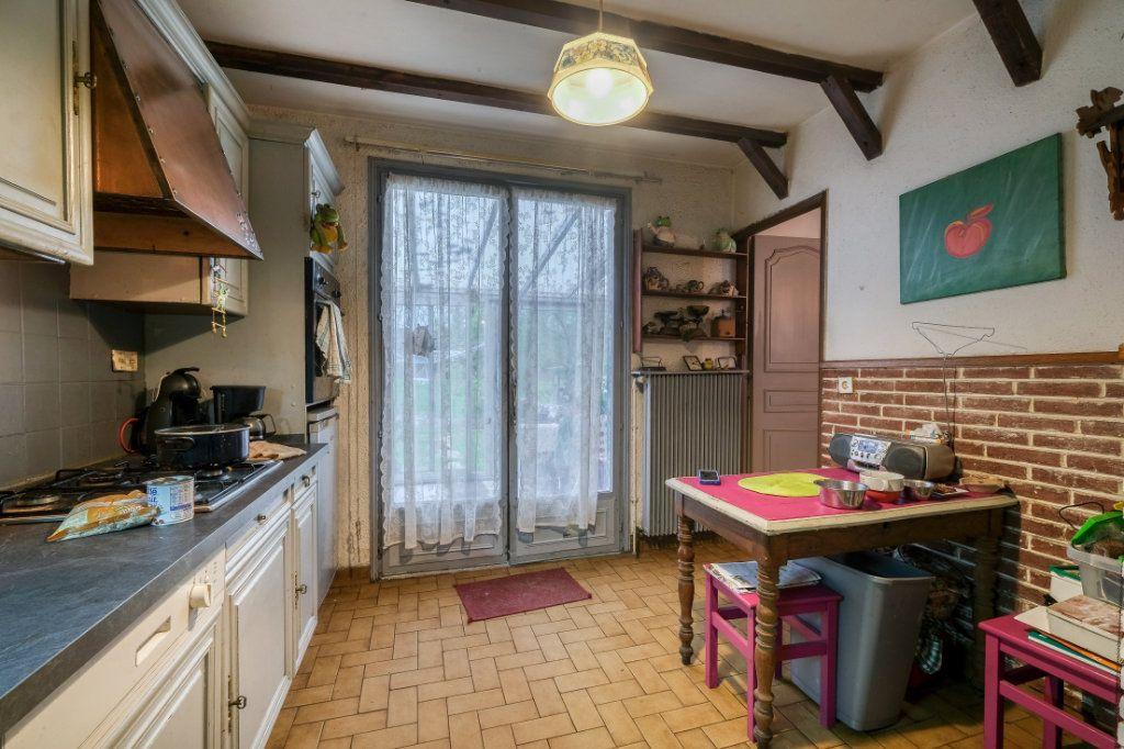 Maison à vendre 4 100m2 à Tourcoing vignette-5