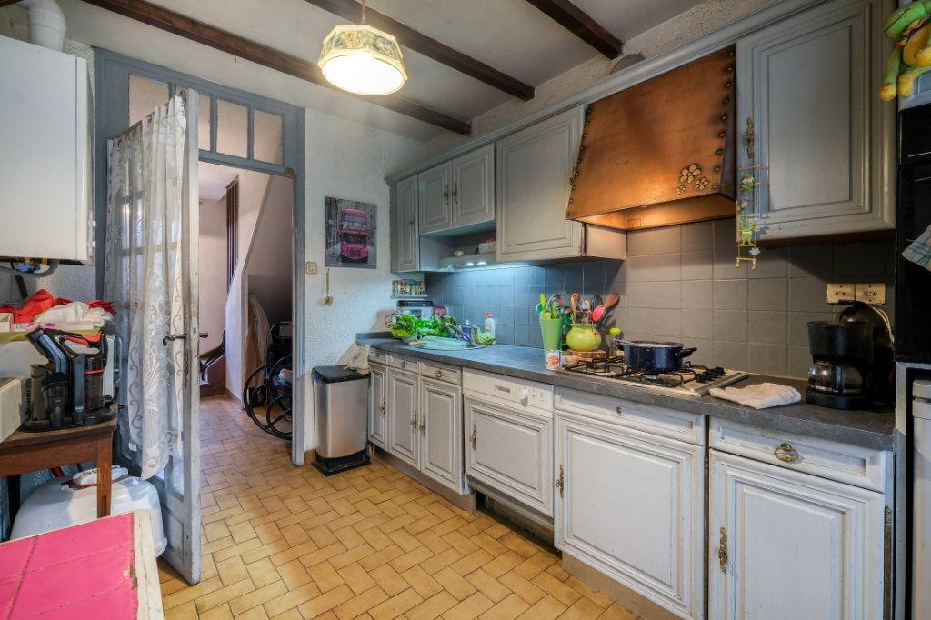 Maison à vendre 4 100m2 à Tourcoing vignette-7