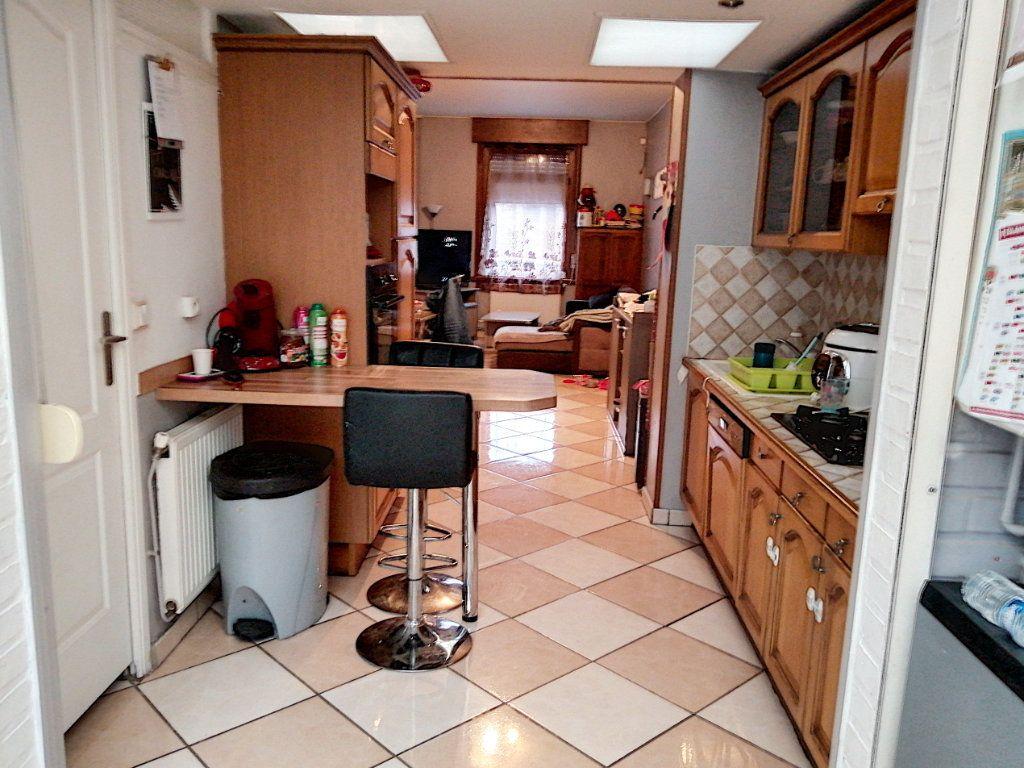 Maison à vendre 5 94m2 à Tourcoing vignette-3