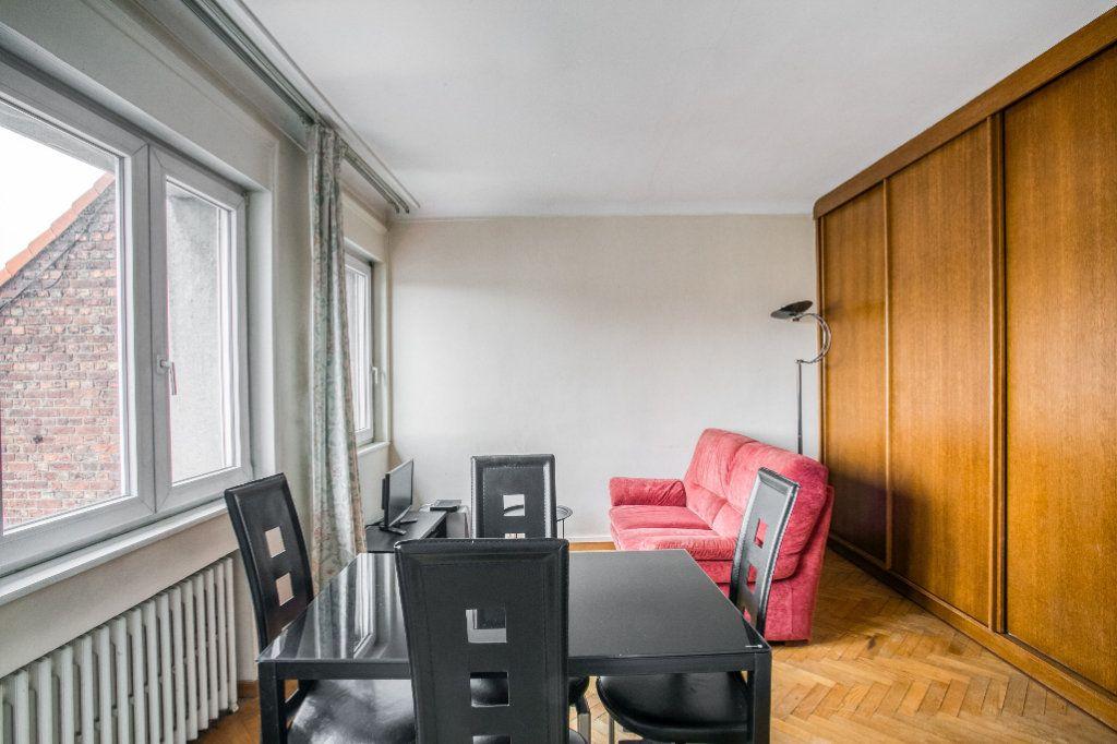 Appartement à vendre 2 45.7m2 à Tourcoing vignette-1