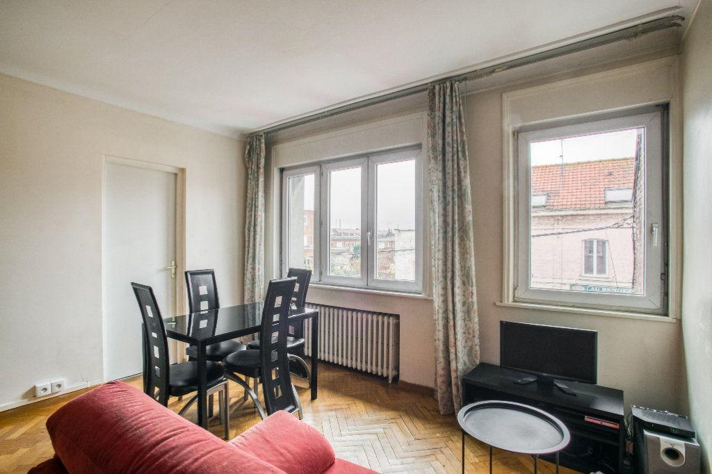 Appartement à vendre 2 45.7m2 à Tourcoing vignette-2