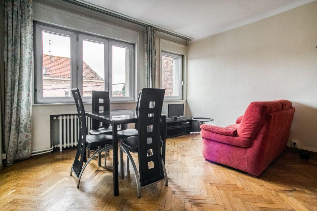 Appartement à vendre 2 45.7m2 à Tourcoing vignette-3