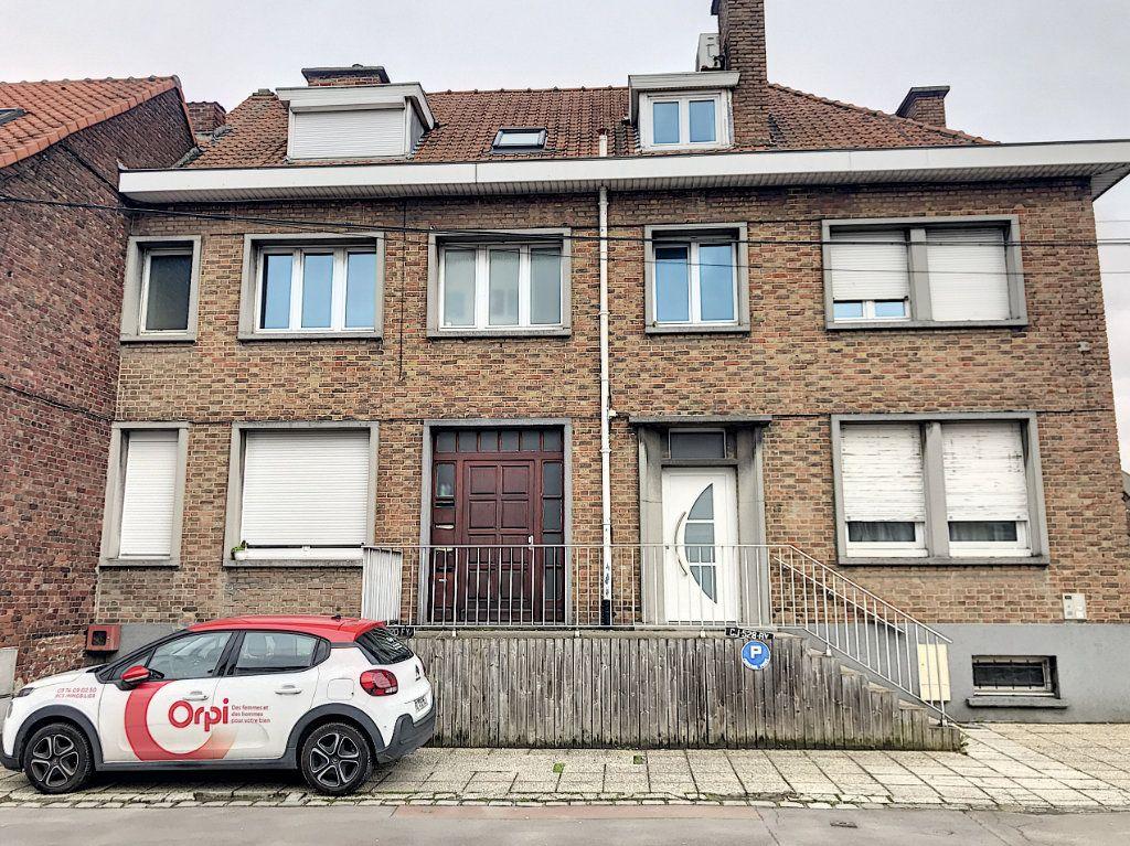 Appartement à vendre 2 45.7m2 à Tourcoing vignette-9