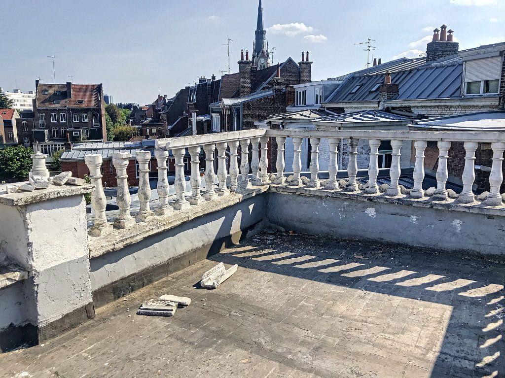 Maison à vendre 3 85.9m2 à Tourcoing vignette-9