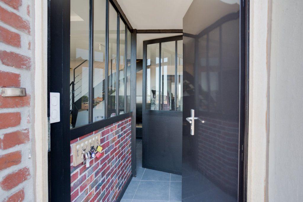 Appartement à vendre 4 87.82m2 à Tourcoing vignette-7
