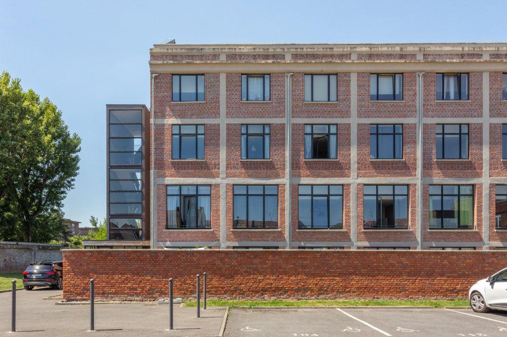 Appartement à vendre 4 87.82m2 à Tourcoing vignette-12