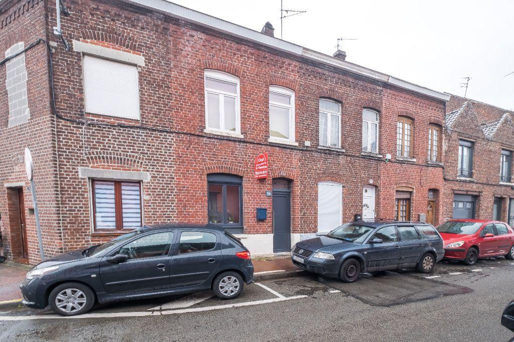 Maison à vendre 4 105m2 à Tourcoing vignette-13