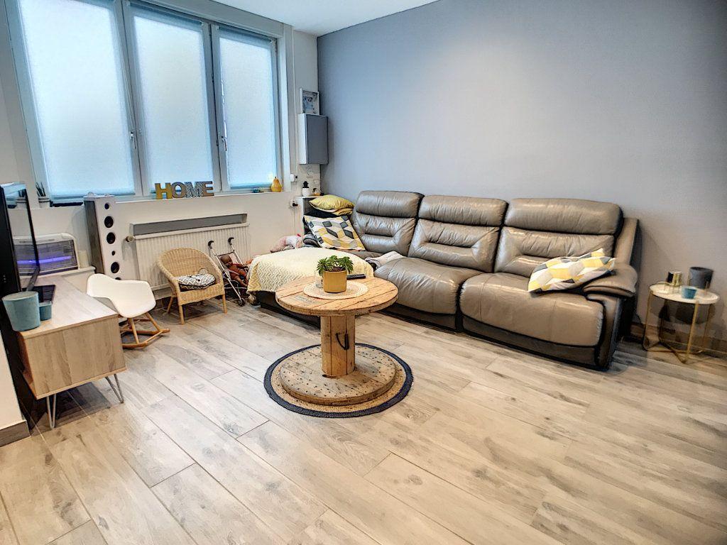 Maison à vendre 5 110m2 à Tourcoing vignette-5