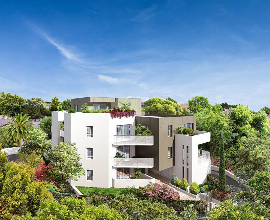 Appartement à vendre 2 39.63m2 à Castelnau-le-Lez vignette-1