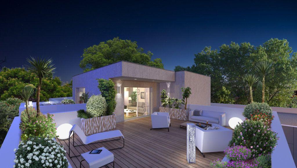 Appartement à vendre 2 39.63m2 à Castelnau-le-Lez vignette-2