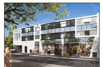 Appartement à vendre 2 37.52m2 à Castelnau-le-Lez vignette-2