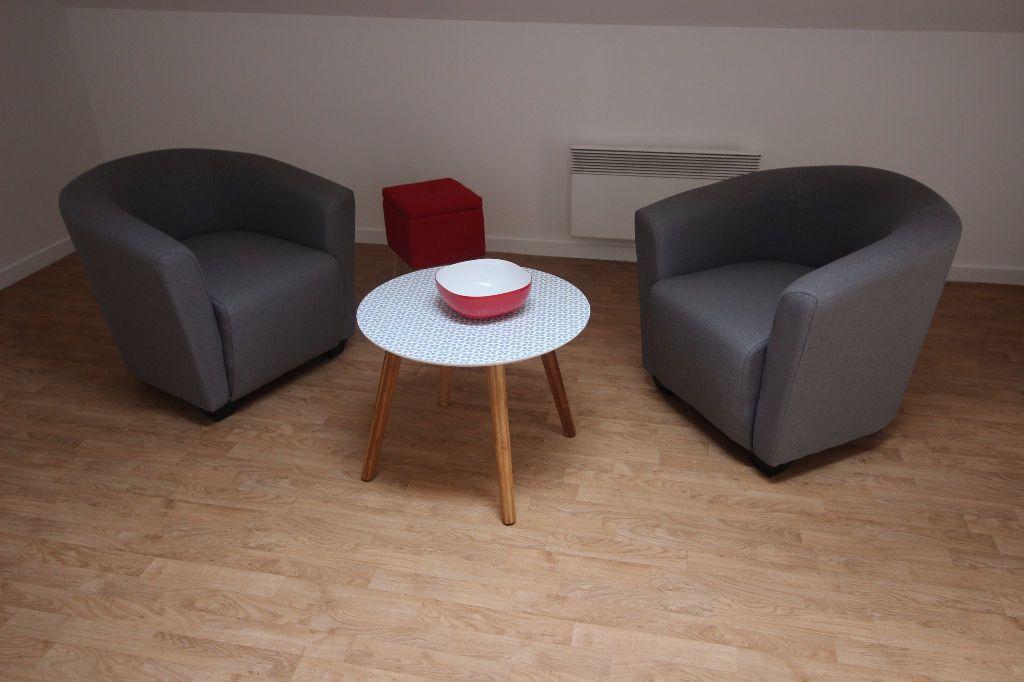 Appartement à louer 2 19m2 à Limoges vignette-5