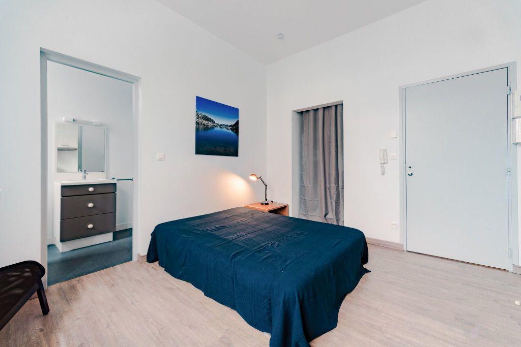 Appartement à louer 1 19.7m2 à Limoges vignette-4