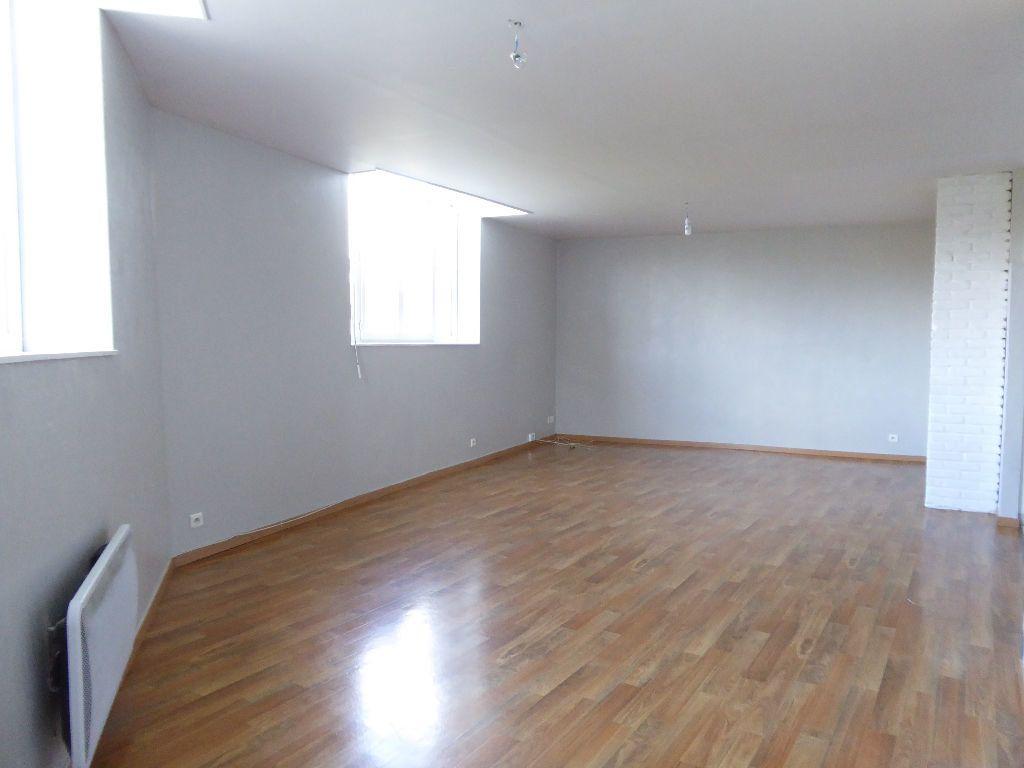 Appartement à louer 4 94.53m2 à Limoges vignette-9