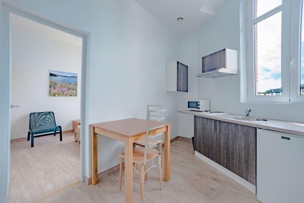 Appartement à louer 1 24.53m2 à Limoges vignette-2
