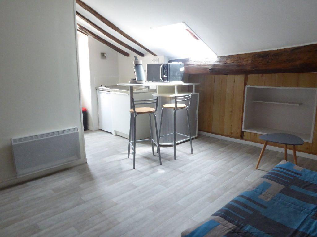 Appartement à louer 1 14.91m2 à Limoges vignette-4