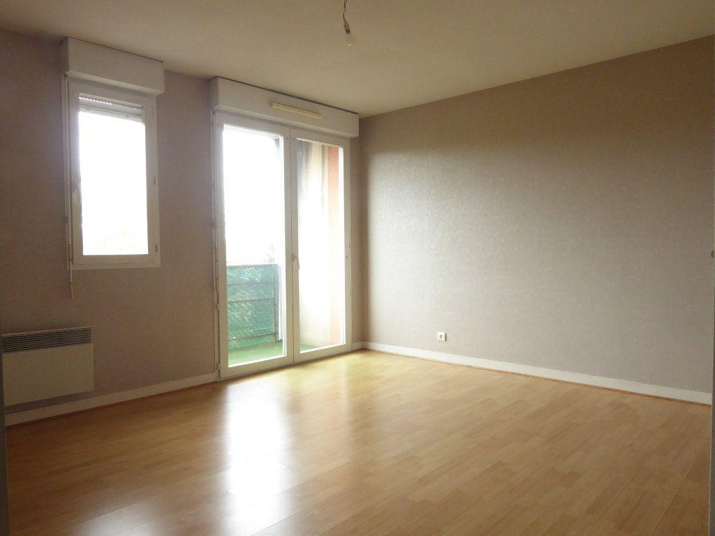 Appartement à louer 2 38.23m2 à Limoges vignette-4