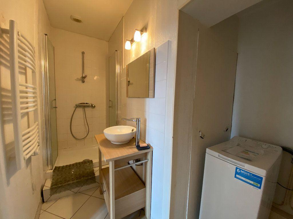 Appartement à louer 2 45.58m2 à Limoges vignette-3